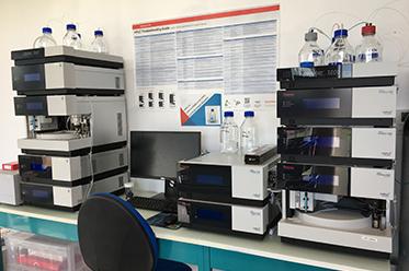 appareillage Pure Laboratoire