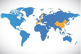 secteur international Pure Laboratoire
