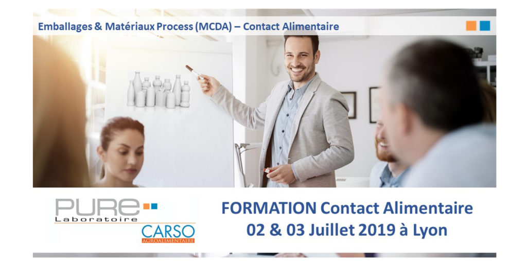 formation contact alimentaire Lyon